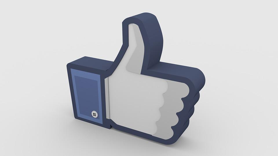 Facebook広告のいいね!獲得を利用した広告手法と目的のイメージ画像