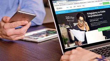 Webコンサルティングイメージ画像