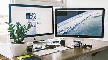 コンテンツマーケティングイメージ画像