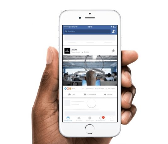 Facebook広告の20%ルール