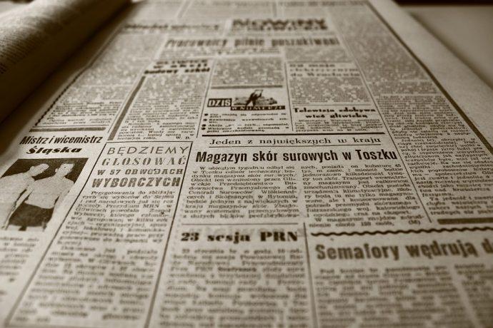 そもそもwebライティングってなに?紙メディアとWEBメディアの違いは?