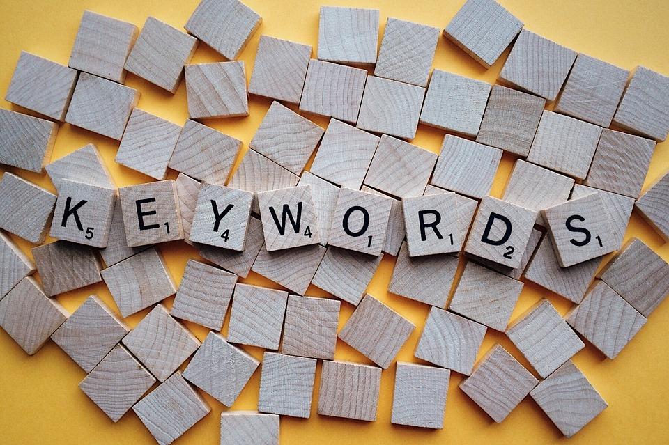 リスティング広告ではキーワードの選び方が全てを左右する!失敗しないキーワード選びの方法のイメージ画像