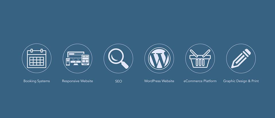 オウンドメディアを構築するにはWordPressがいい?WordPressを使うメリットをご紹介のイメージ画像