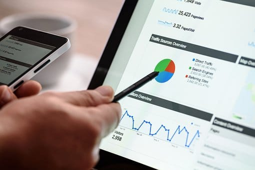 お勧めの測定ツール5つと併せてリスティング広告の効果測定についてのイメージ画像