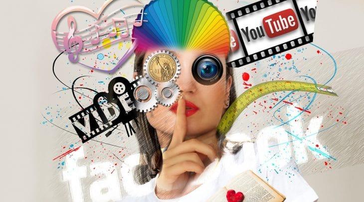 動画広告の拡大