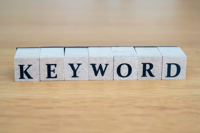 SEOのキーワードの探し方とは?コツやツールなどをご紹介します