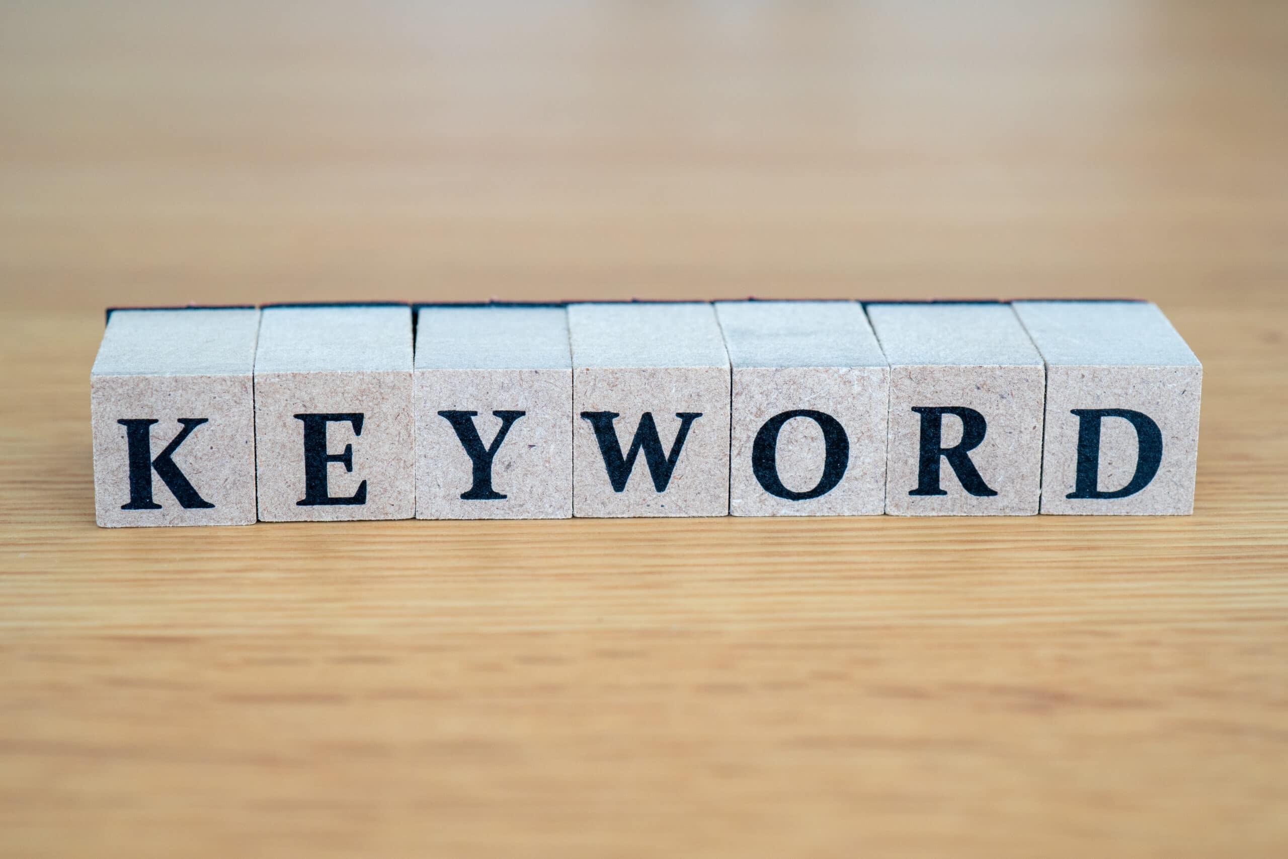SEOのキーワードの探し方とは?コツやツールなどをご紹介しますのイメージ画像