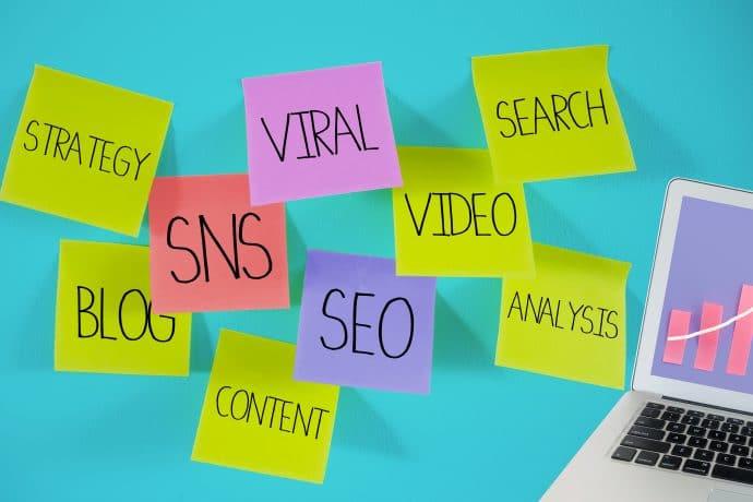 GORINとは?Google広告の基本構造を理解しよう