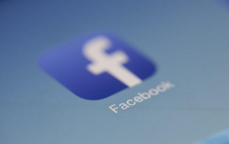業界別Facebook広告のクリック率の平均値